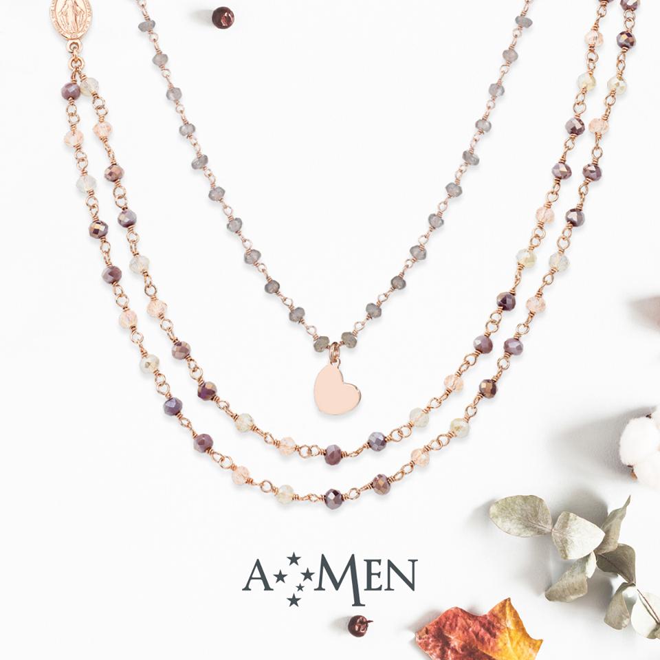 attraente e resistente lucentezza adorabile disponibile Amen gioielli, scoprili ora | Gioielleria e Laboratorio ...
